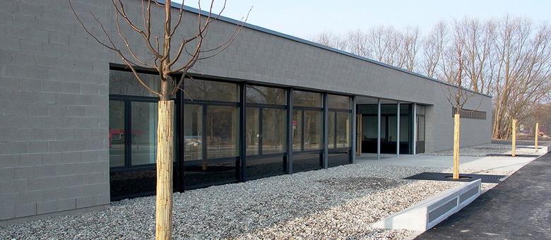 Meister Architektur kindergarten meister architekten