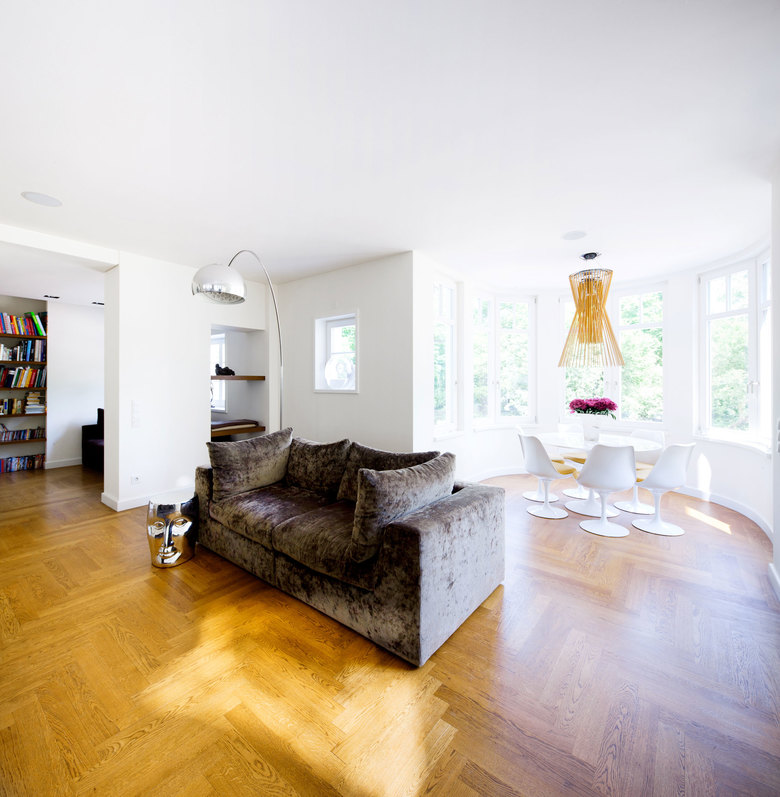 Schöne Räume sanierung gründerzeit villa schöne räume ai